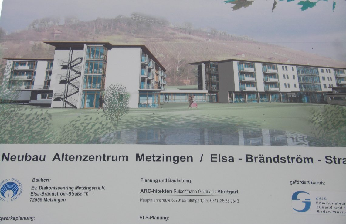 Altenzentrum Metzingen