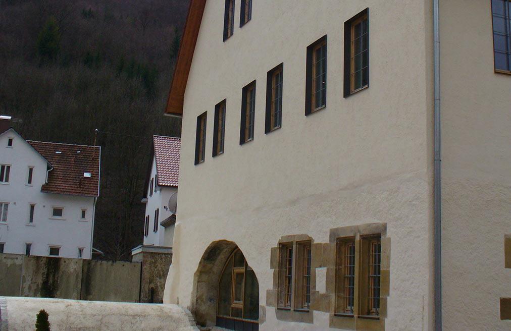 Schlossmühle Bad Urach
