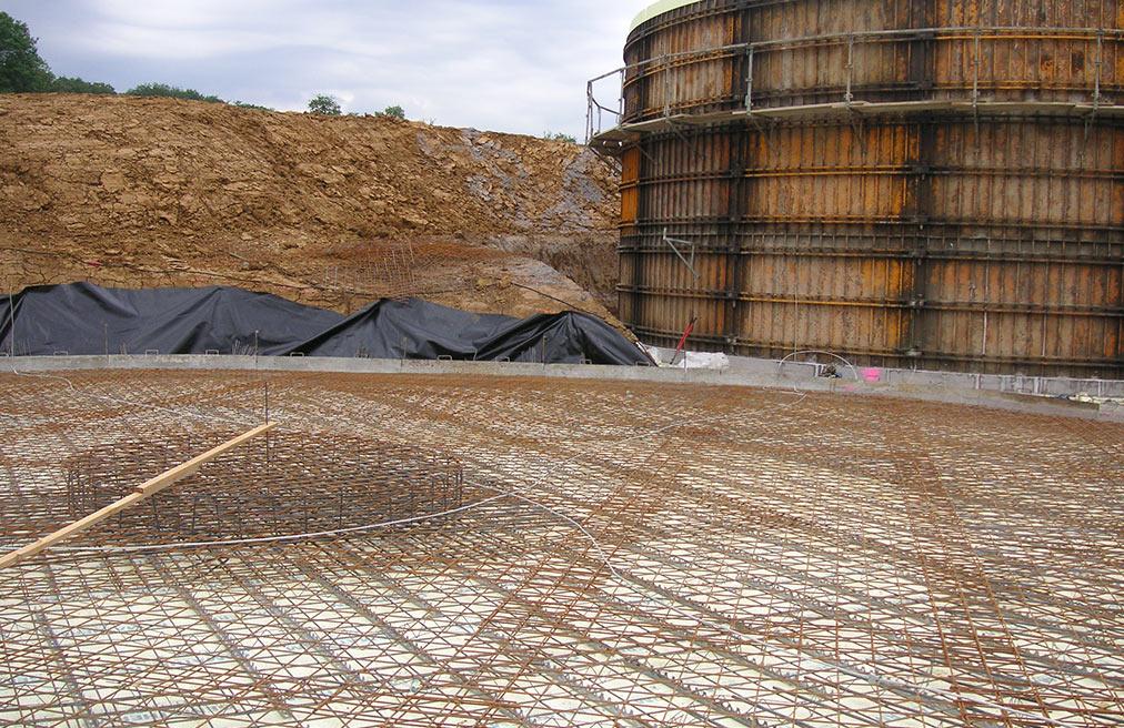 Butz Bioenergieanlage