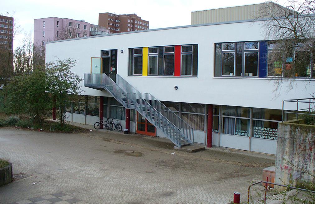 Geschw.-Scholl-Schule TÜ