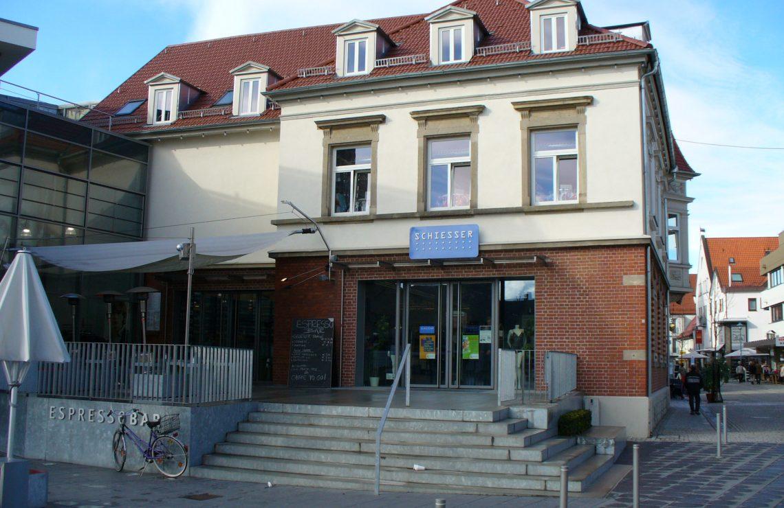 Schiesser Metzingen