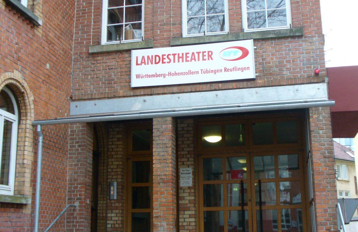 Landestheater Tübingen
