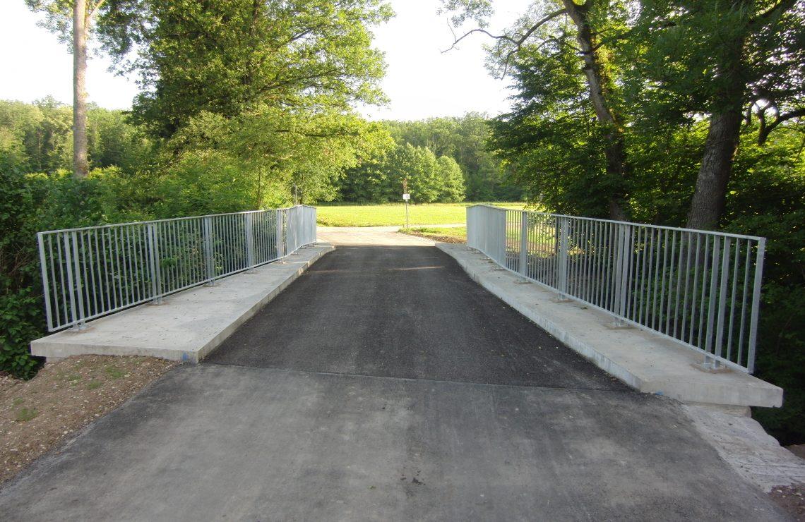 Brücke Jungborn