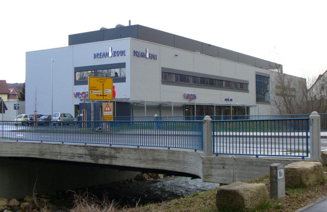 A7 Bowlingcenter Metzingen
