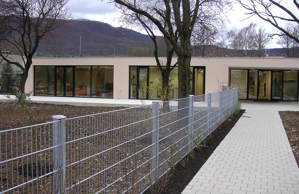 Kinderhaus Metzingen