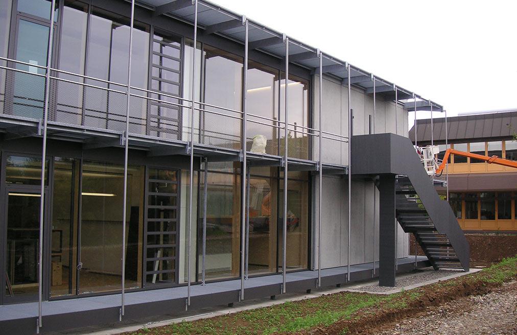 Steinlach-Wiesaz