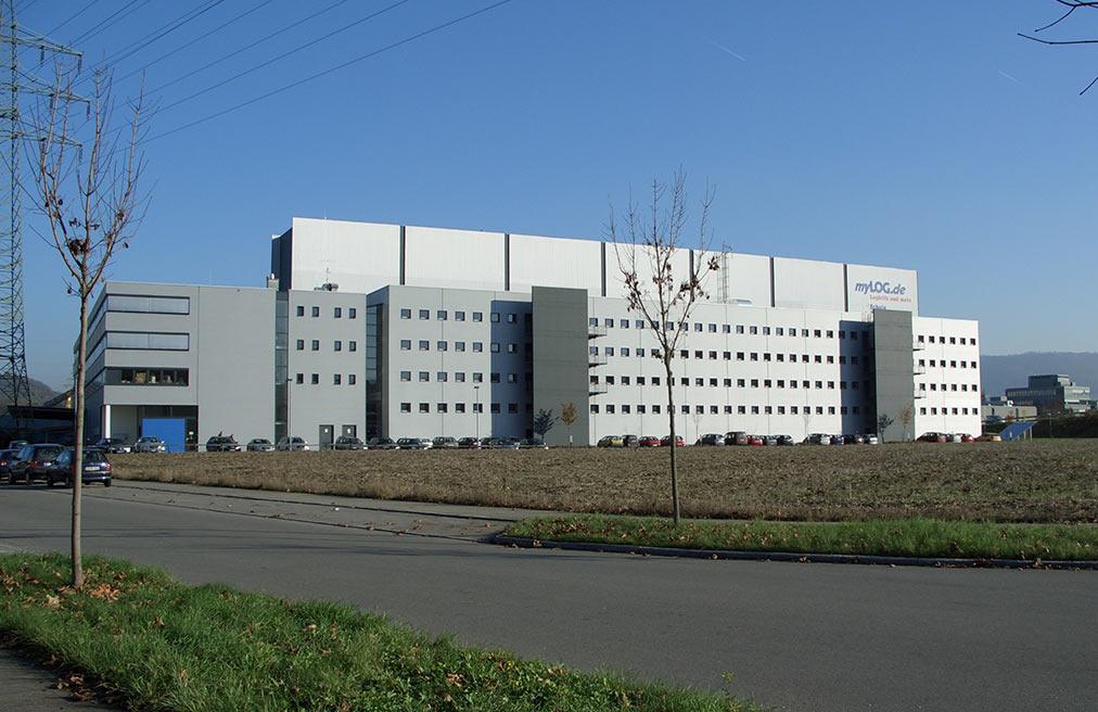 Schreyer Metzingen