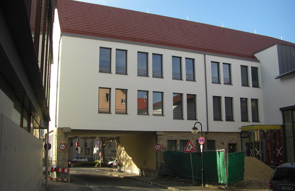 Matthäus-Alber-Haus RT