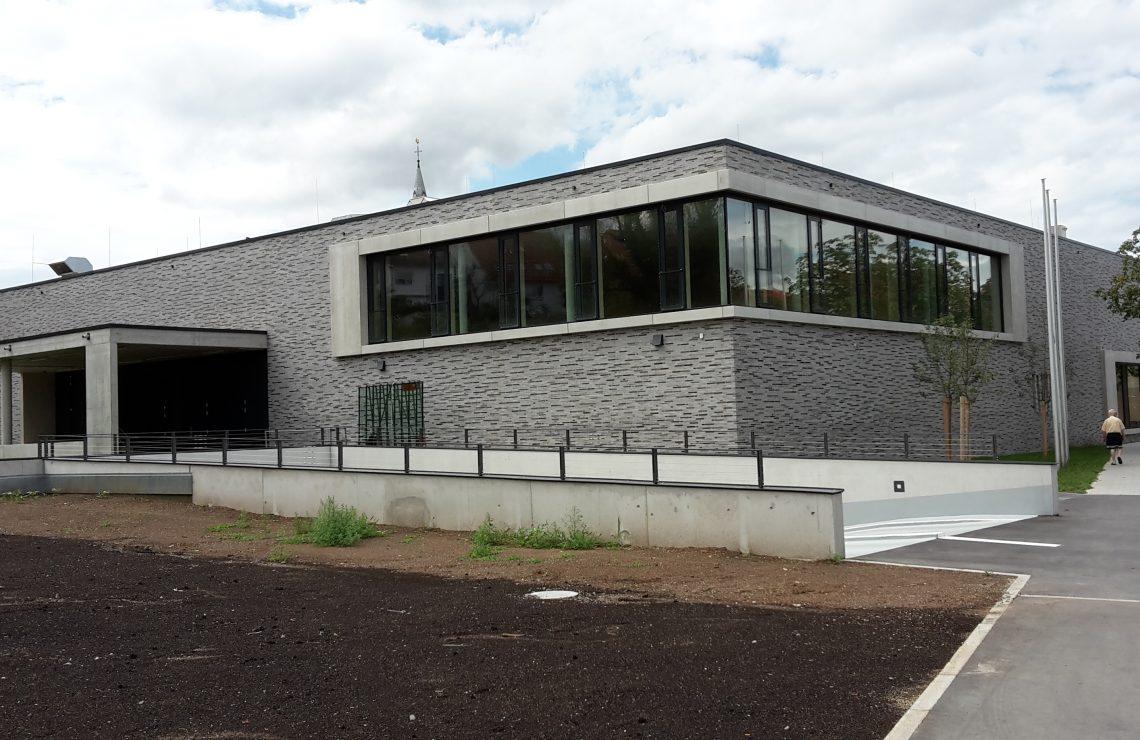 Bürgerhaus Kernen