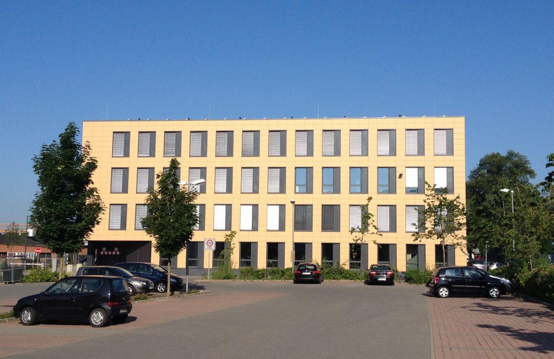 Ärztehaus Leutkirch