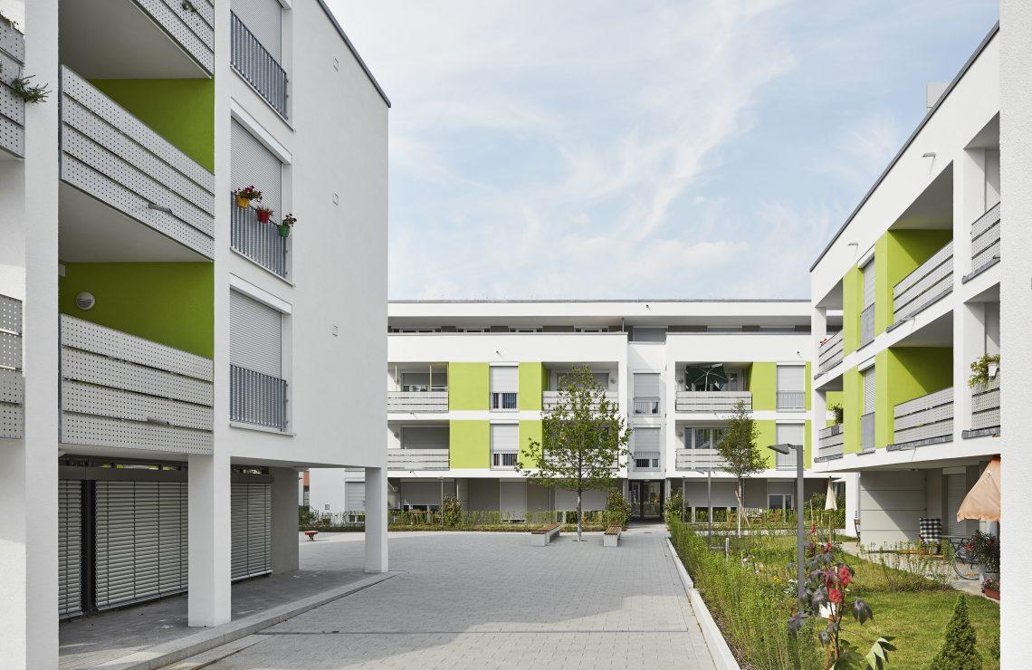 Klarissenhof Esslingen