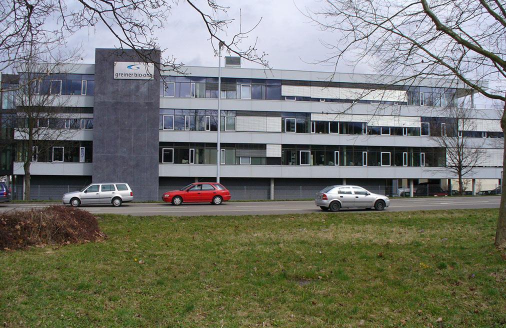 Greiner Bio one Frickenhausen