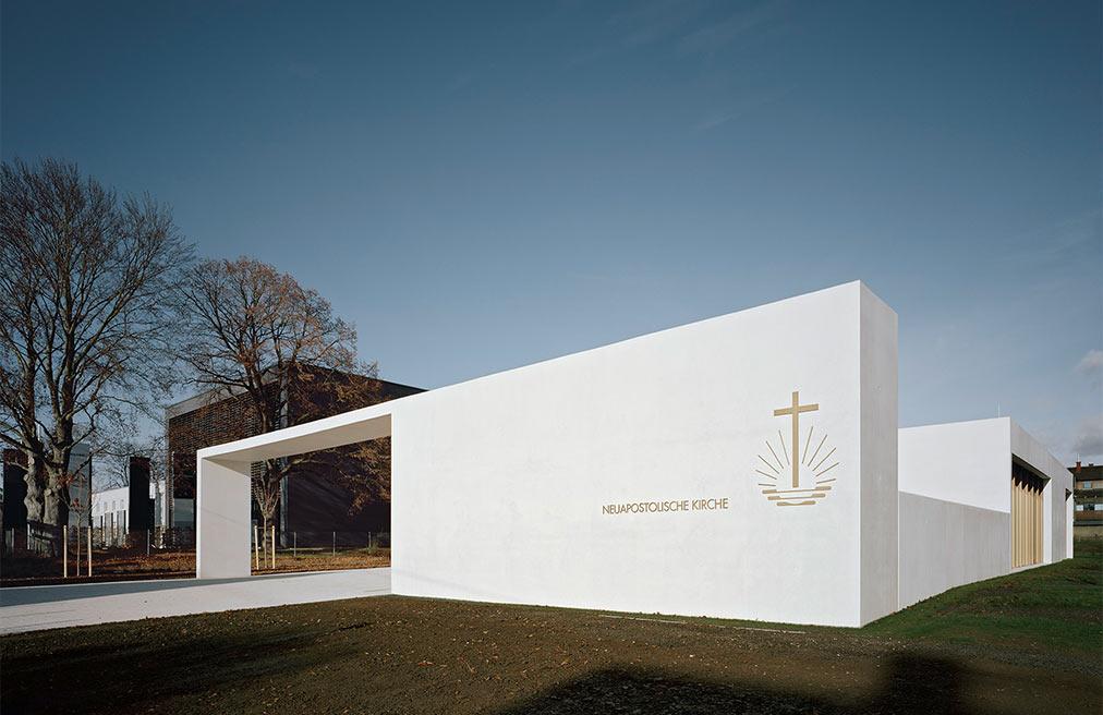 Neuapostolische Kirche Neuhausen