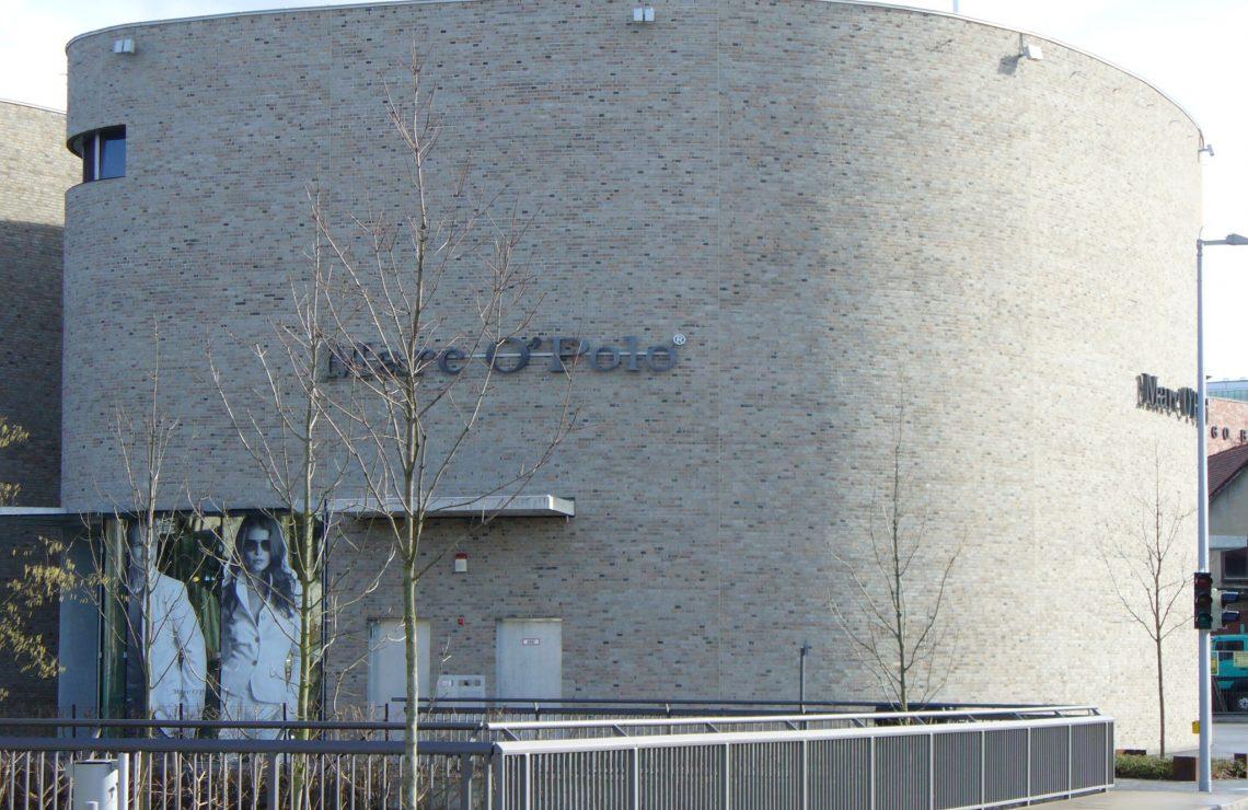 Ermshäuser R38 Metzingen