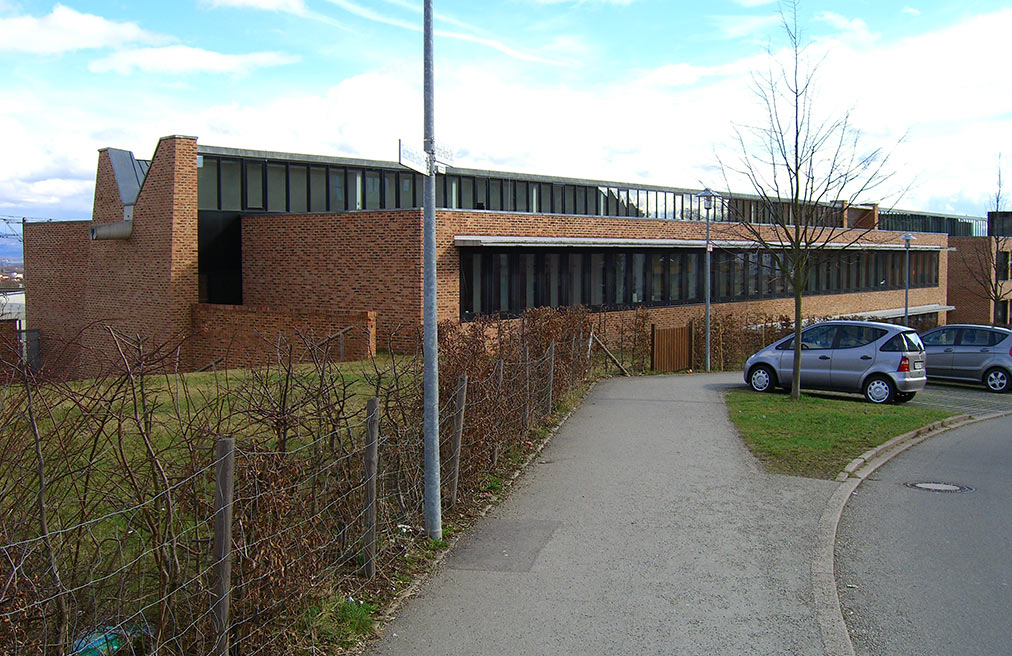 GHS Scharnhäuser Park