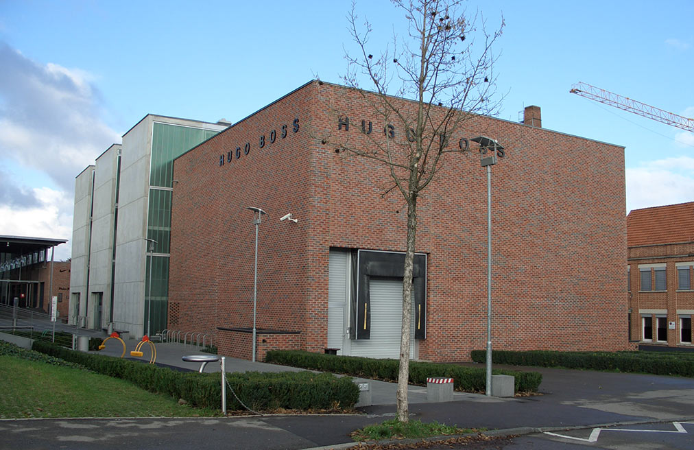 Boss Fabrikverkauf Metzingen