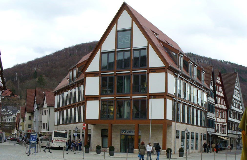 VOBA Bad Urach