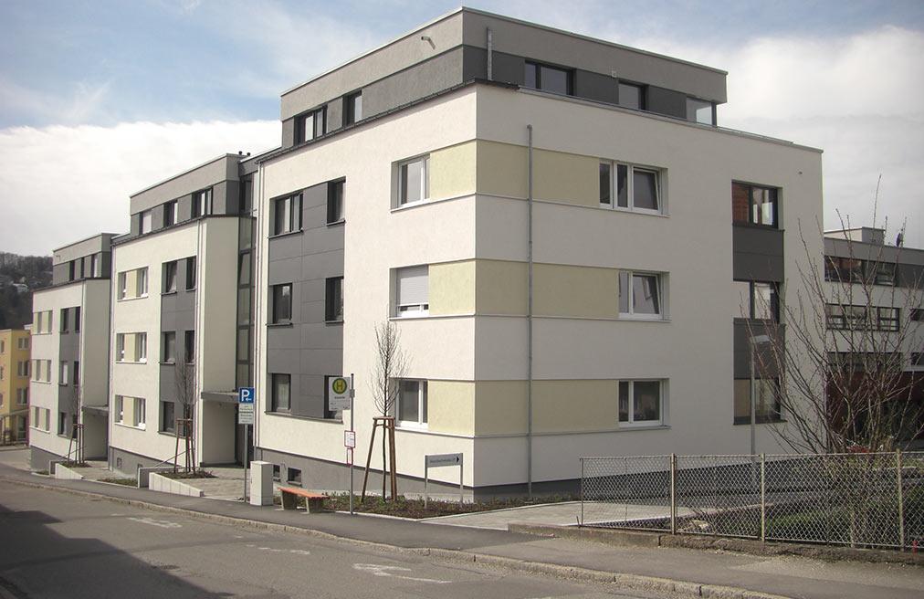 Pflegeheim Tübingen