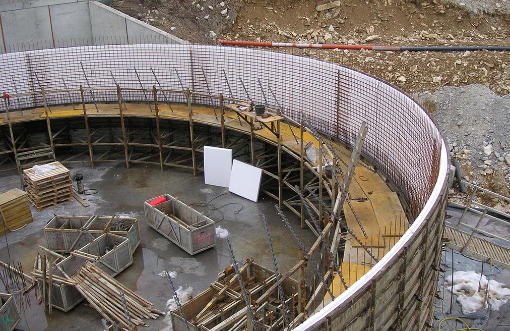 Biogasanlage Schopfloch