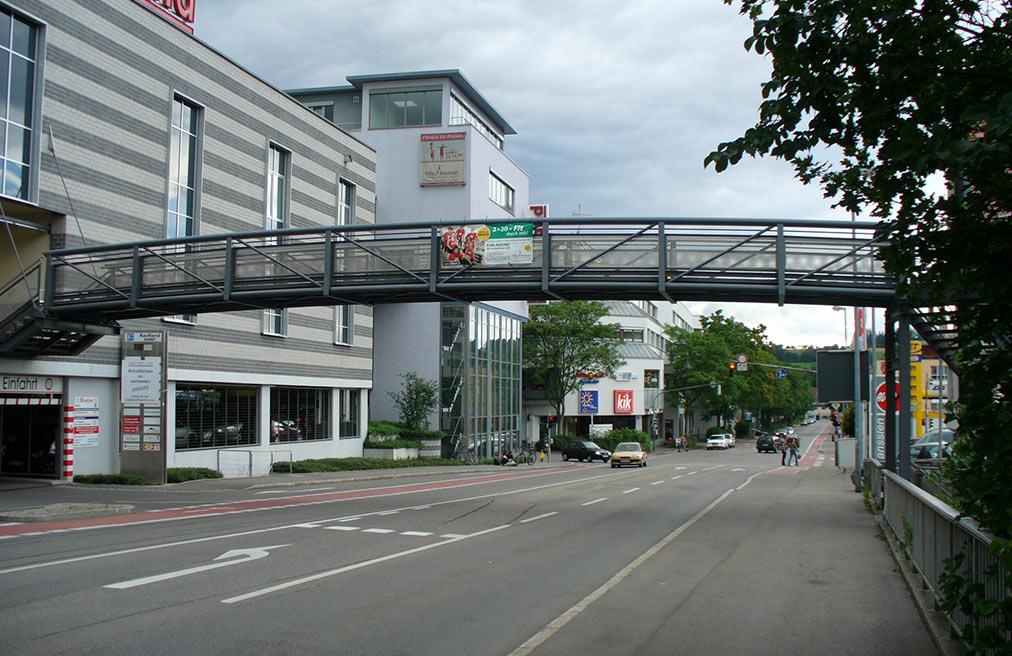 Gant-Areal Nürtingen