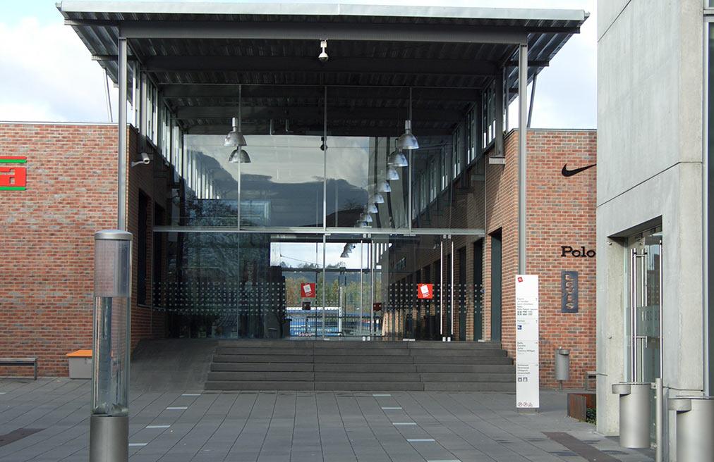 Extramarkt R63 Metzingen