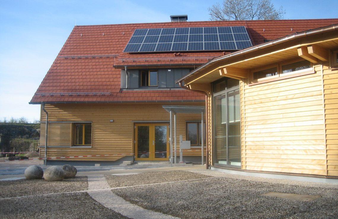 Naturschutzzentrum Schopfloch