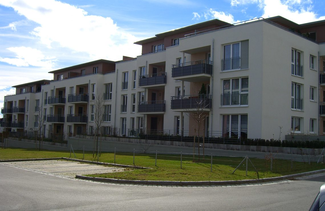 Nussweg Ostfildern
