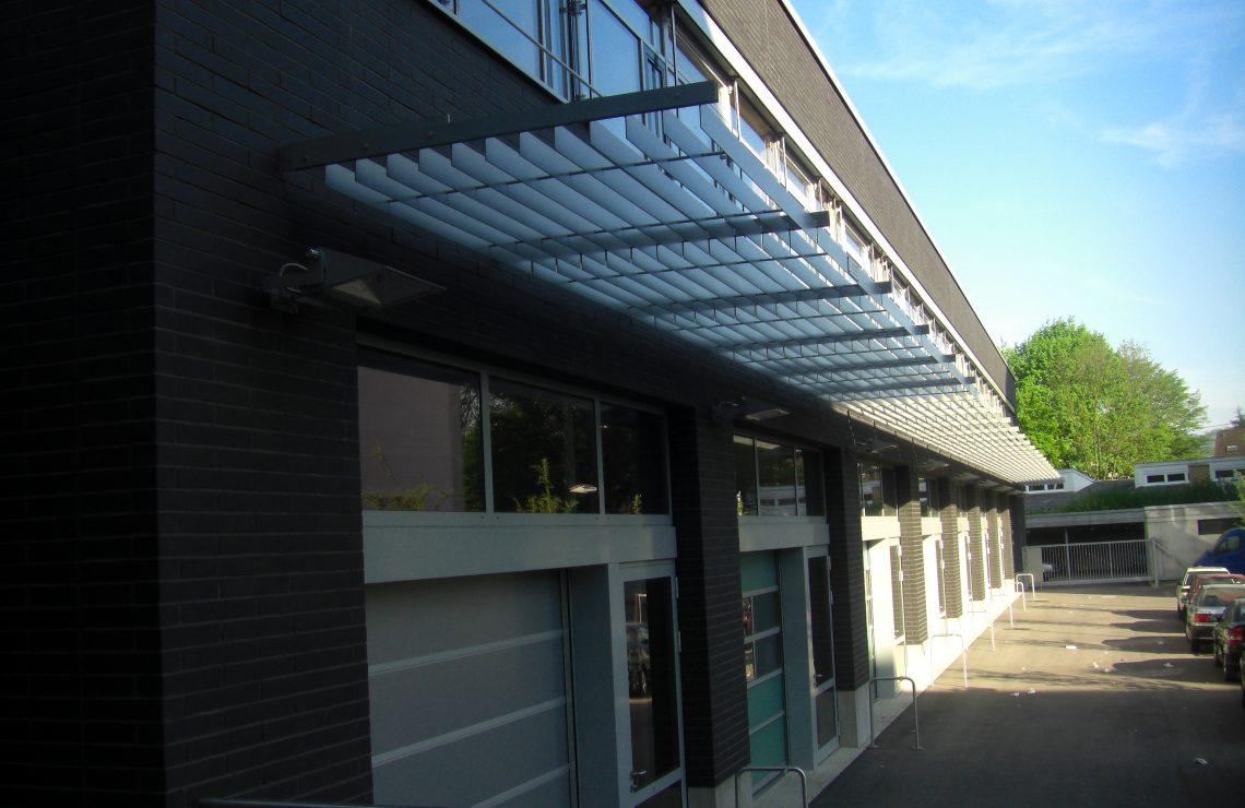 Berufsschule Nürtingen