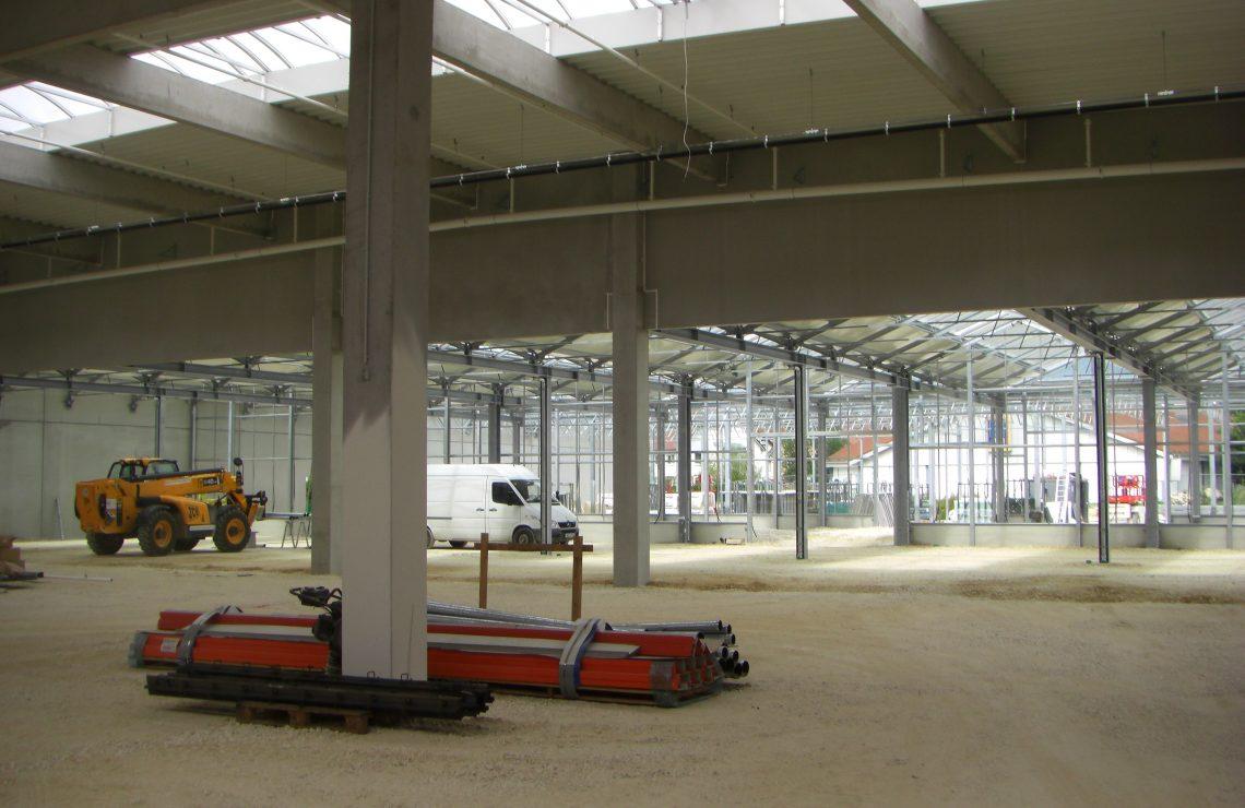 Fachmarktzentrum Giengen