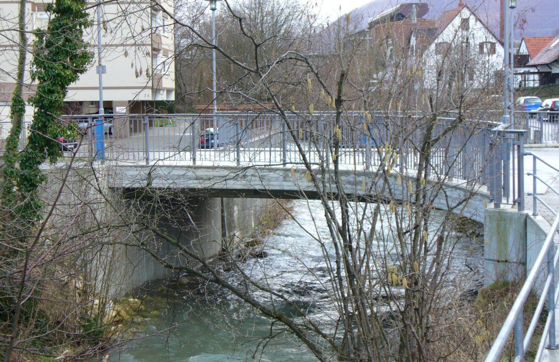 Fischerbrücke Metzingen