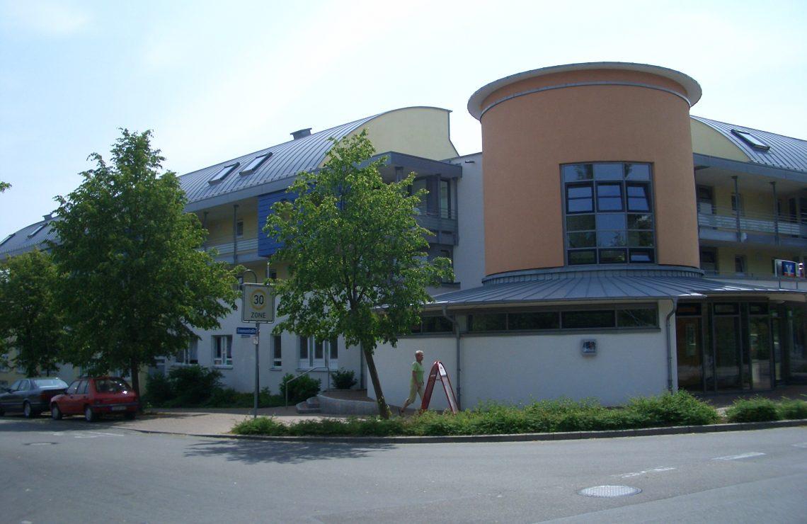 Haus am Rammert Rottenburg