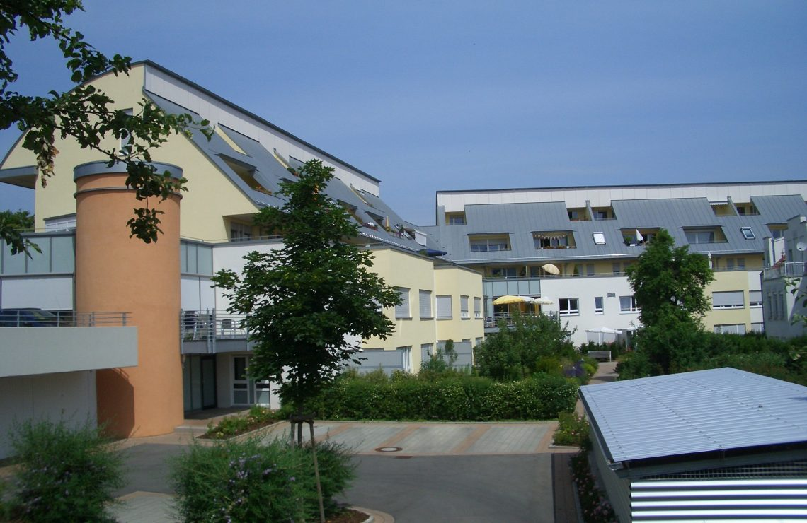 Haus am Rammert Rottenburg