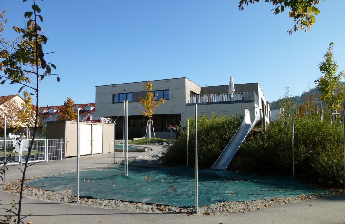 KIFAZ Ringelbach (Kinder- und Familienzentrum)