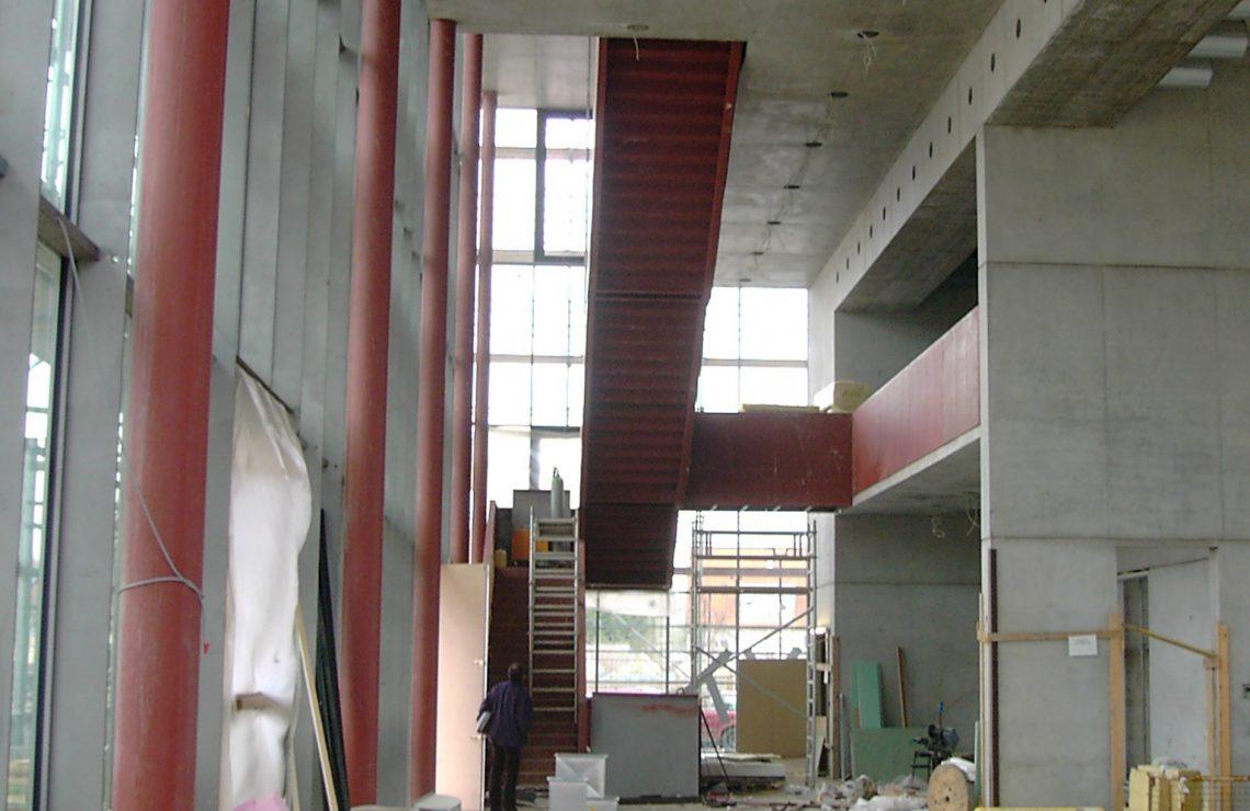 Uditorium Uhingen