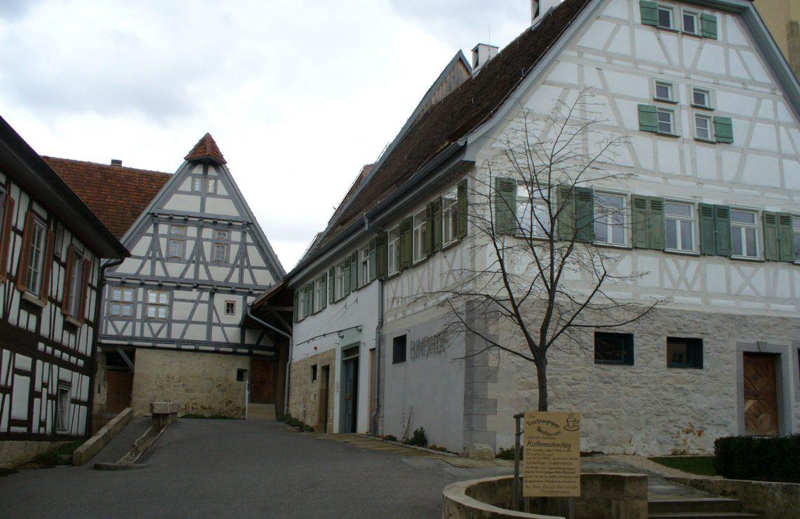 Bindhof Metzingen
