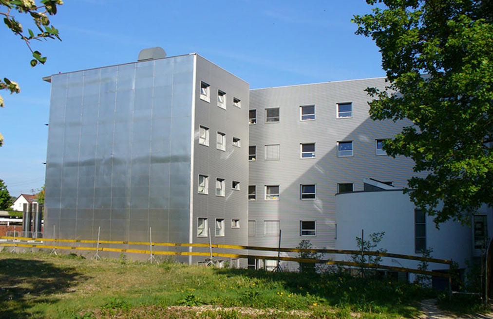 Bettenbau B1 Kreisklinik Kirchheim