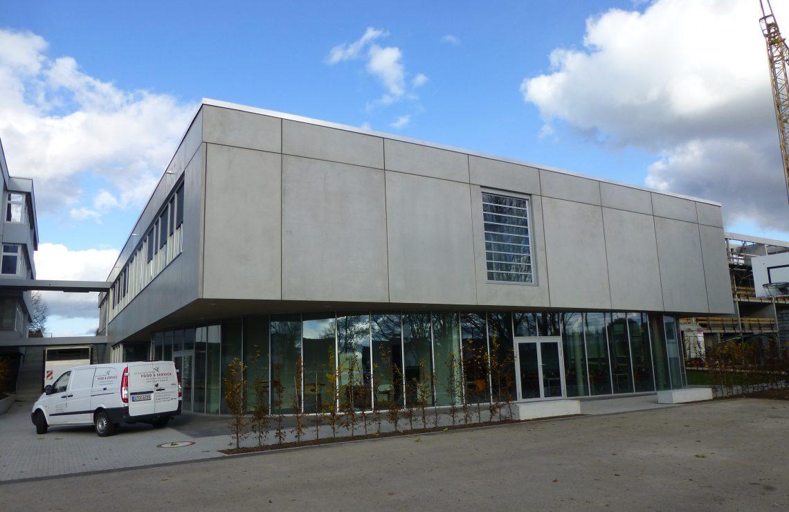 Schulzentrum Katzenstein Wernau