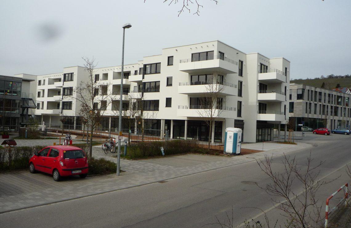 Betreutes Wohnen in Remshalden