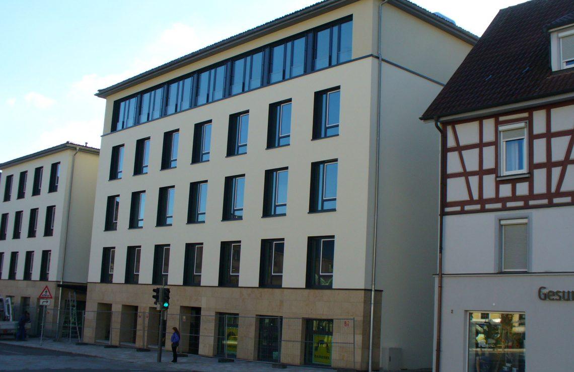 Ärztehaus Sigmaringen