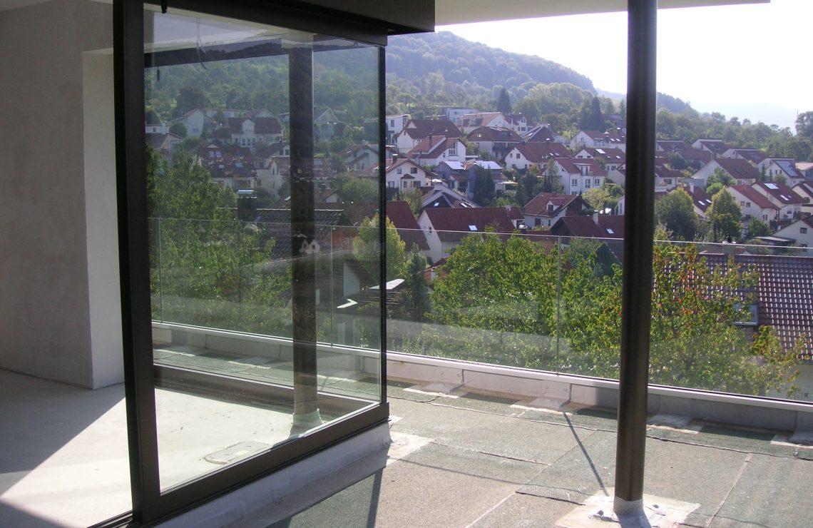 Einfamilienwohnhaus Pfullingen