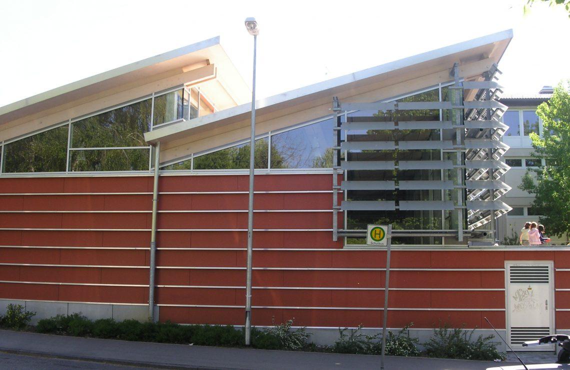 Christian-Morgenstern-Schule Waiblingen