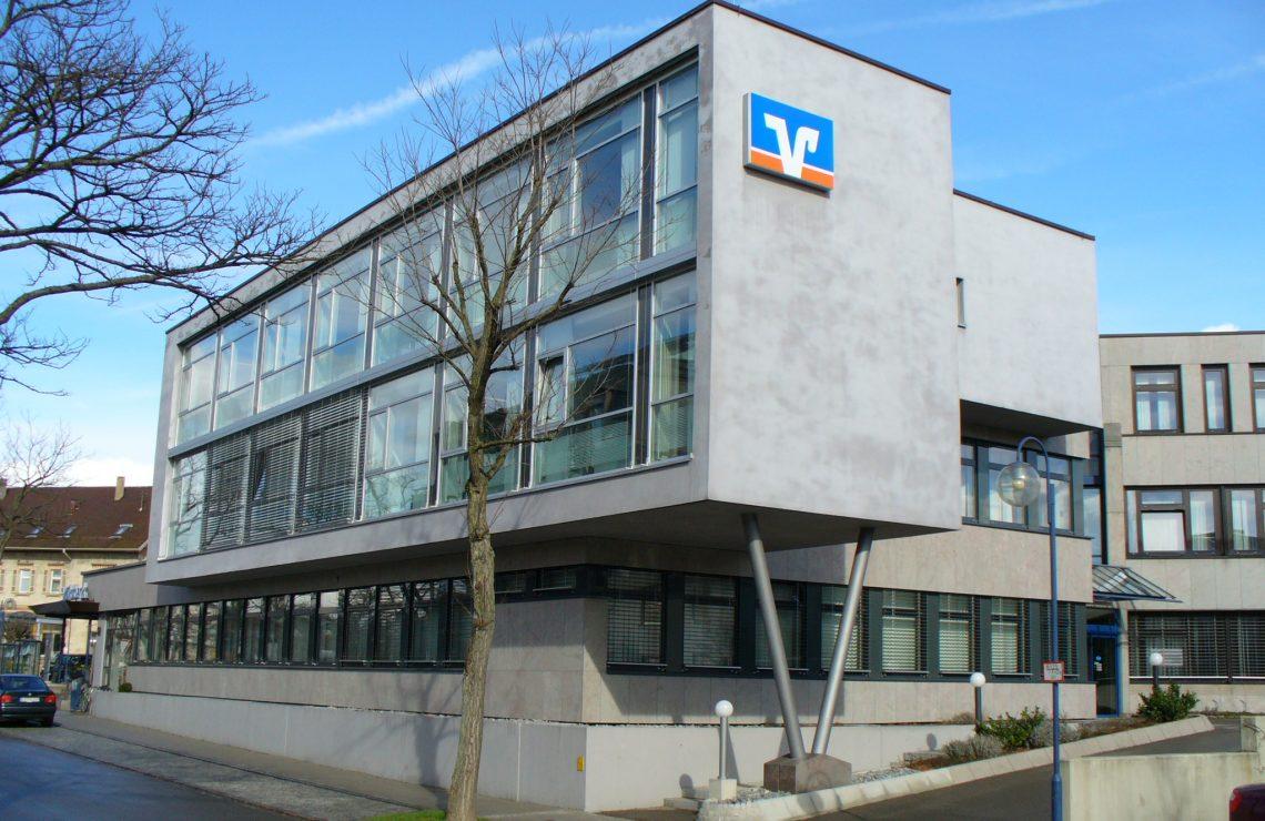 Volksbank Metzingen