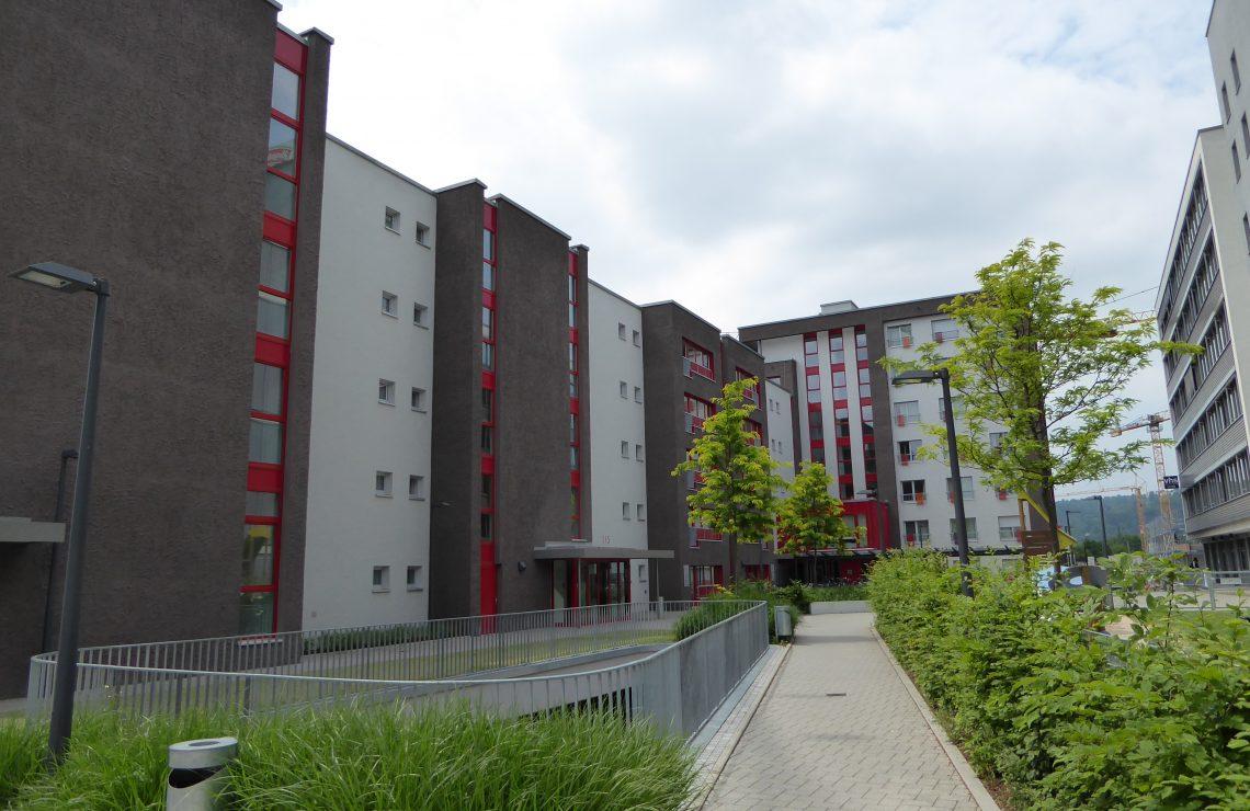 Hengstenbergareal Esslingen
